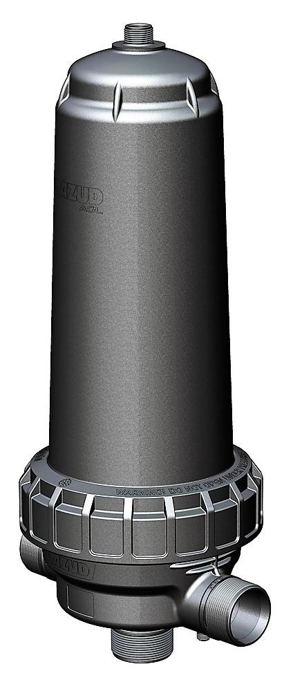 Azud DF AGL 2″ Super фильтр грубой очистки дисковый сетчатый грязевик